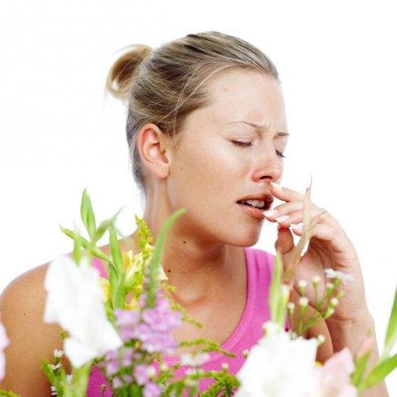nezle mi oldunuz yoksa bahar alerjiniz mi var