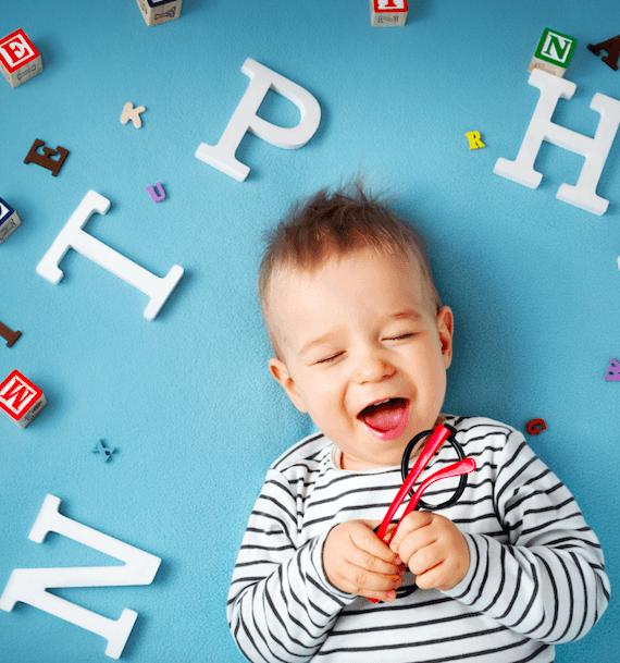 bebeginizin dil gelisimini takip edin