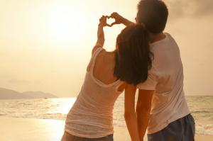romantizm bebeklige dayaniyor