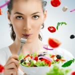 saglikli beslenmek ve kanserden korunmak icin 10 adim atin