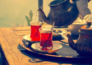 ramazanin vazgecilmezi cayin guclu bir antioksidan oldugunu biliyor muydunuz