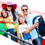 uzun yolculuklardan sonra tatil keyfi yapmak istiyorsaniz