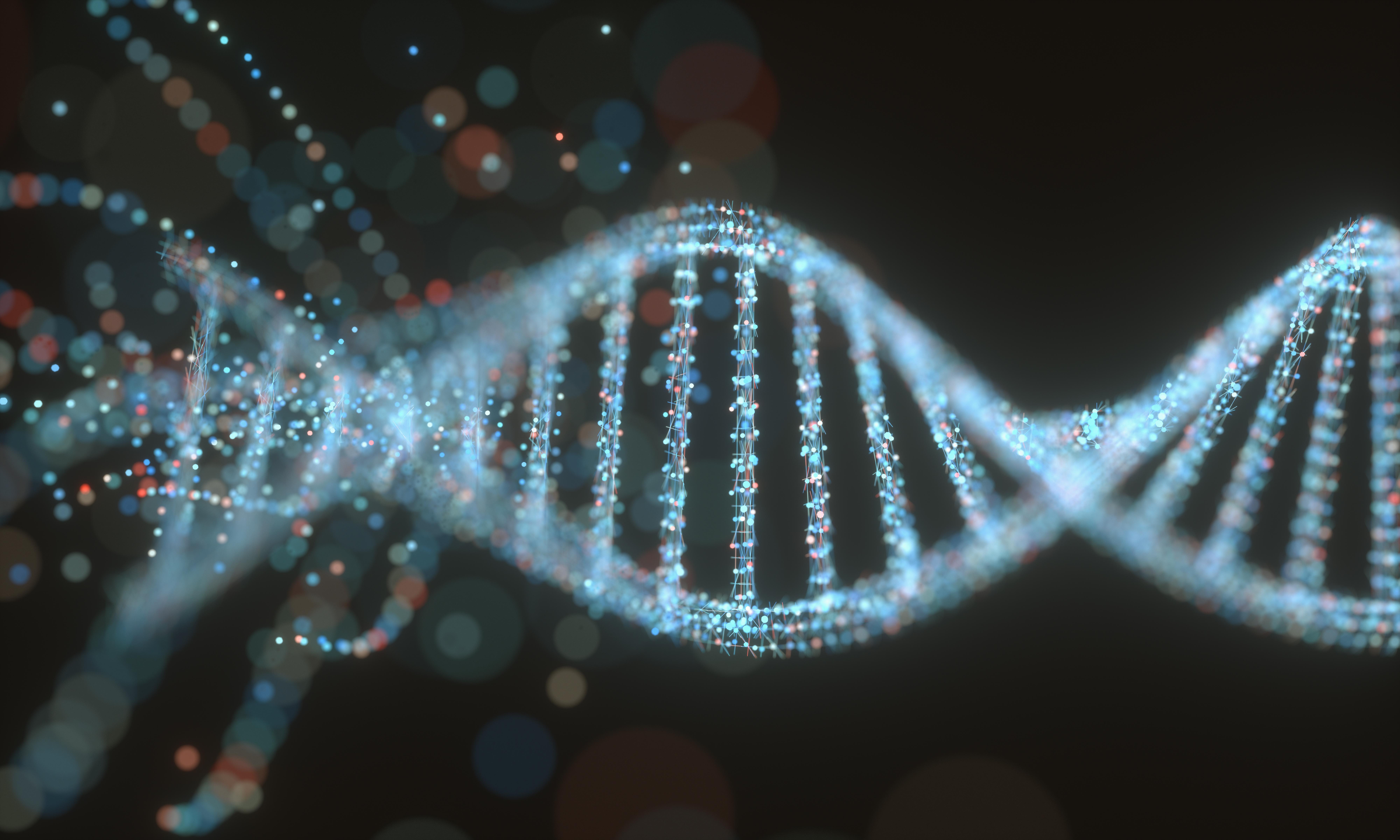 dogum oncesi genetik tarama testleri ile kromozomal bozukluklar erken haftalarda teshis edilebiliyor