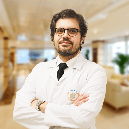 Dr. Dt. Ali ARAL (K)