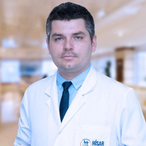 Uzm. Dr. Ali Haydar AKÇA