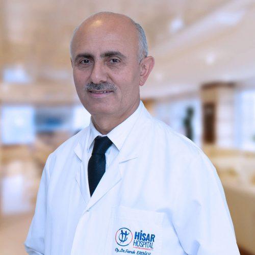 Op. Dr. Faruk EROĞLU