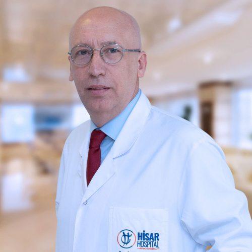 Doç. Dr. Gürsel SAKA