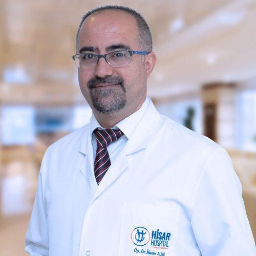Op. Dr. İhsan ALUR