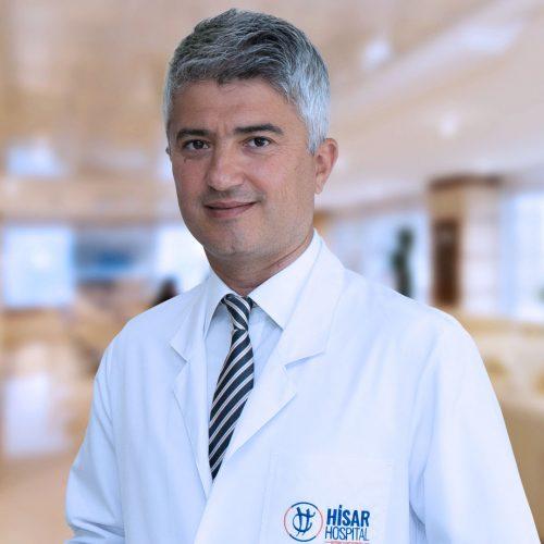 Op. Dr. İlker ABCI