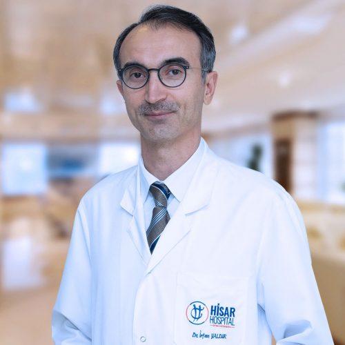 Dr. İrfan YALDIR