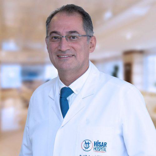 Prof. Dr. Levent KILIÇKAN