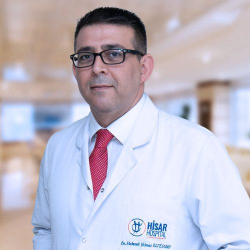 Dr. Mehmet Yılmaz ELTEMMO
