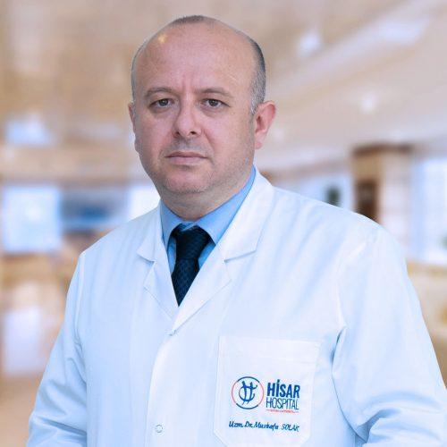 Uzm. Dr. Mustafa SOLAK