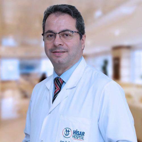 Uzm. Dr. Orhan DALKILIÇ