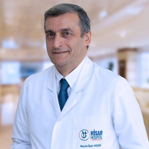 Uzm. Dr. Ümit NOŞERİ