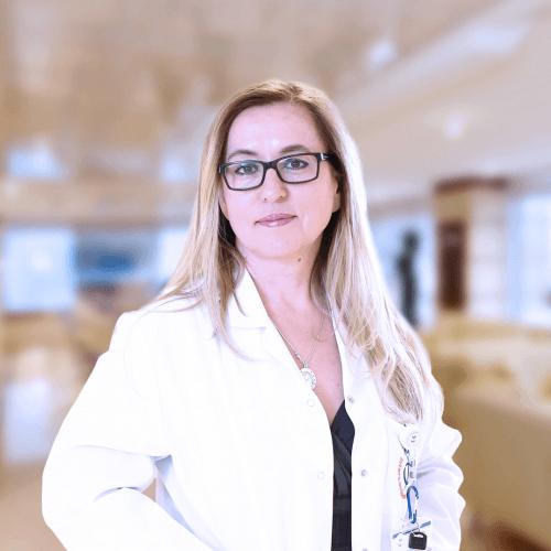 Op. Dr. Figen SUNGAR