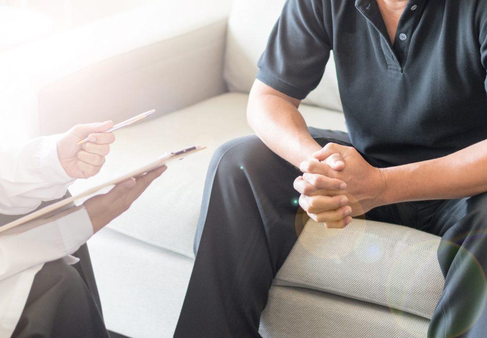 Greenlight Lazer İle Prostat Buharlaştırma Tedavisi