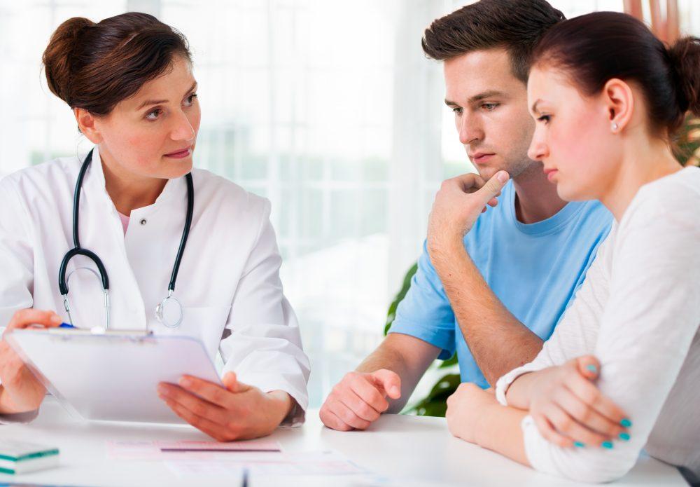 İnfertilite (Erkek kısırlığı) ve Androloji (Cinsel fonksiyon bozuklukları)