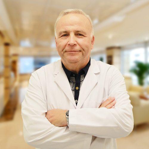 Op. Dr. Mehmet Ali DEĞİRMENCİ