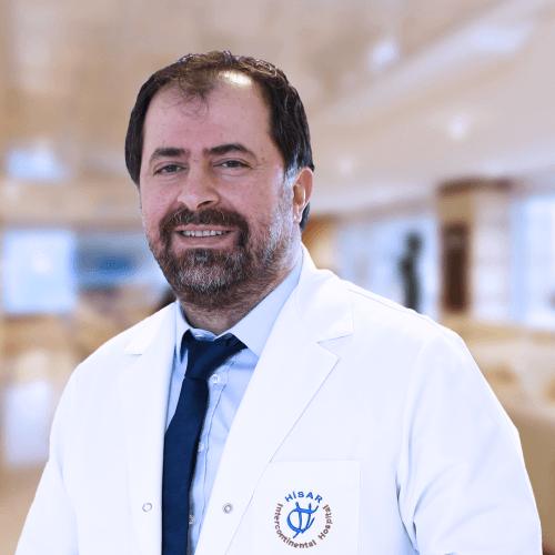 Prof. Dr. Mustafa SAĞLAM, Bölüm Başkanı