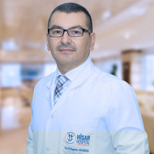 Op. Dr. Tayfun DEMİREL