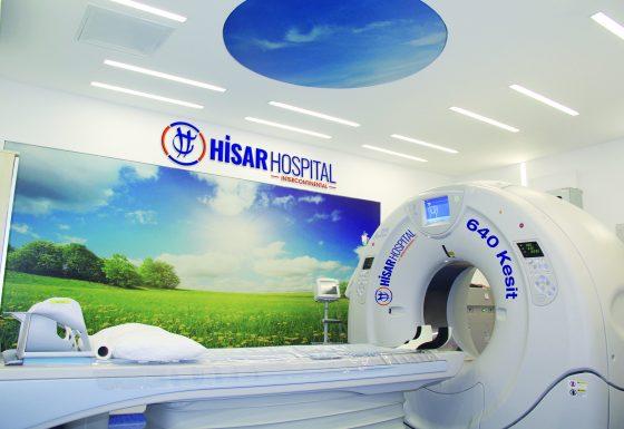 Radyoloji (Tıbbi Görüntüleme)