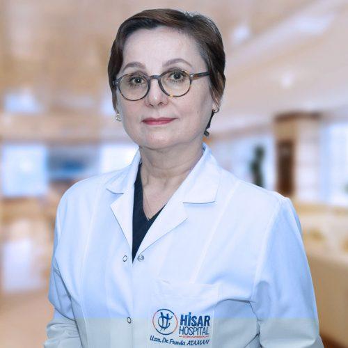 Uzm. Dr. Funda ATAMAN