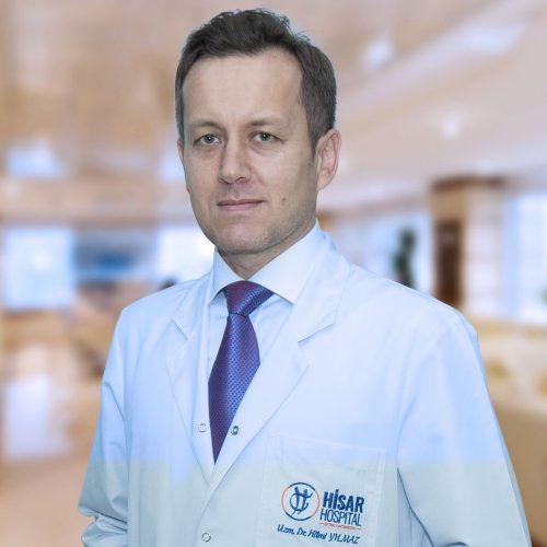 Op. Dr. Süleyman Hilmi YILMAZ