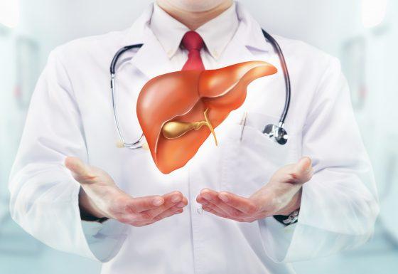 Gastroenteroloji ve Hepatoloji