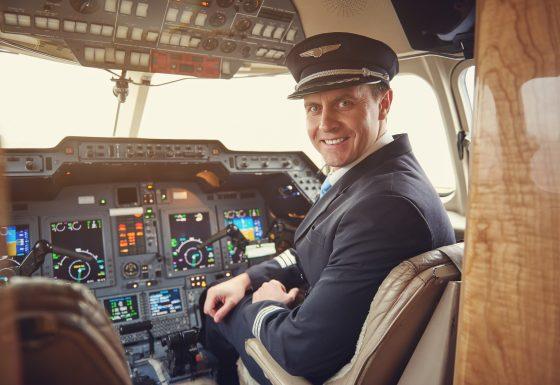 Havacılık Tıp Merkezi ( Pilotaj / Uçuş Hekimliği )