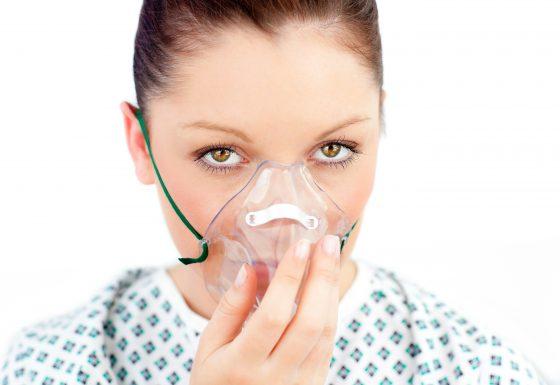 Hiperbarik Oksijen Tedavi Merkezi