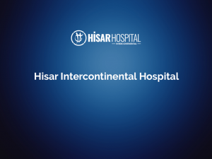 hisar intercontinental hospital 1