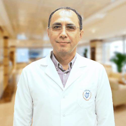 Dr. Hüseyin TECİRLİ