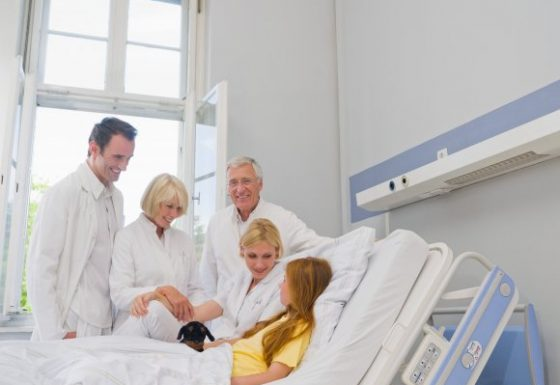 Boşaltım Sistemi ve Üreme Organlarına Ait Cerrahi Hastalıklar