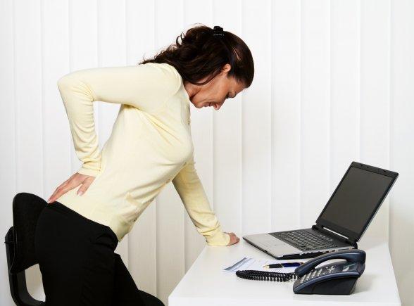 Omurga Hastalıkları (Faset Artropati)