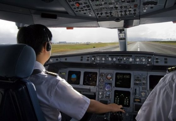 Pilotlarda Kolesterol Yüksekliği