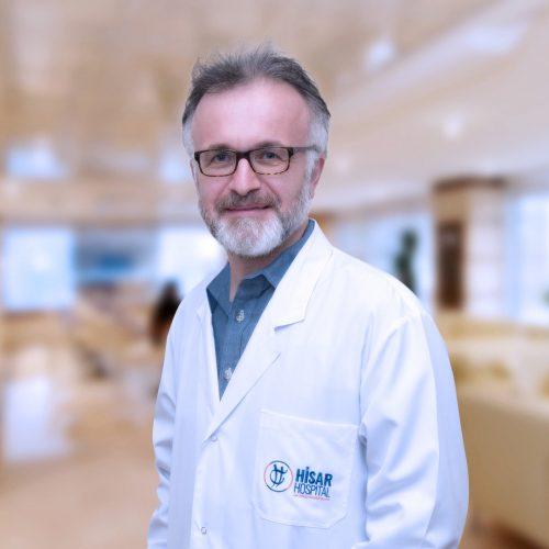 Op. Dr. Mustafa KIR (K)