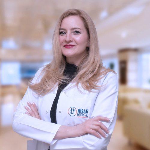 Op. Dr. Nur BEŞTAY