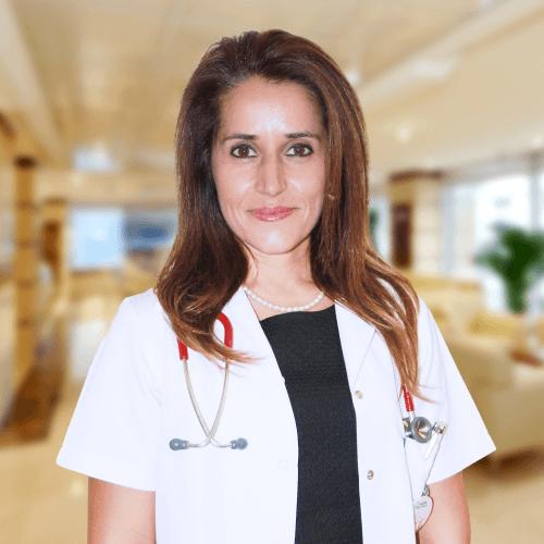 Uzm. Dr. Nuriye Ayça GÜL