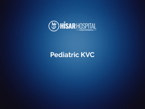 pediatric kvc 1