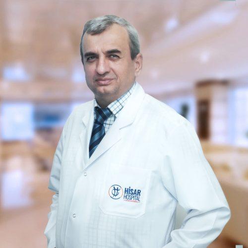 Prof. Dr. Sami ÖZTÜRK