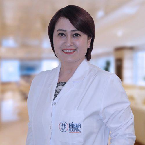 Uzm. Dr. Fatoş TURGUT