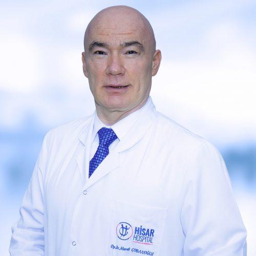 Op. Dr. Murat ÇOBANOĞLU