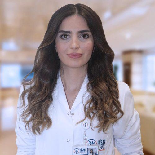 Uzman Psikolog Ceylan ŞENGÜL (Çocuk Psikoloğu/Klinik Psikolog)