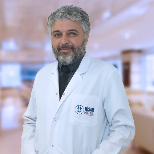 Dr. Alper GENCER