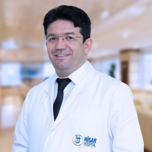 Doç. Dr. Selman SARICA