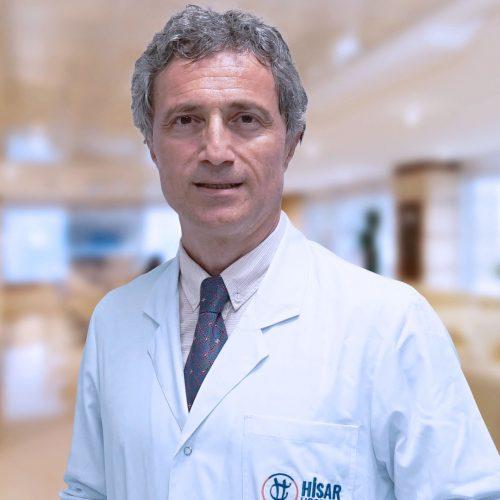 Doç. Dr. Erkan YILDIRIM