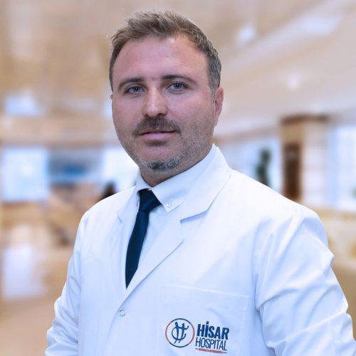 Op. Dr. Hasan ŞAHİN