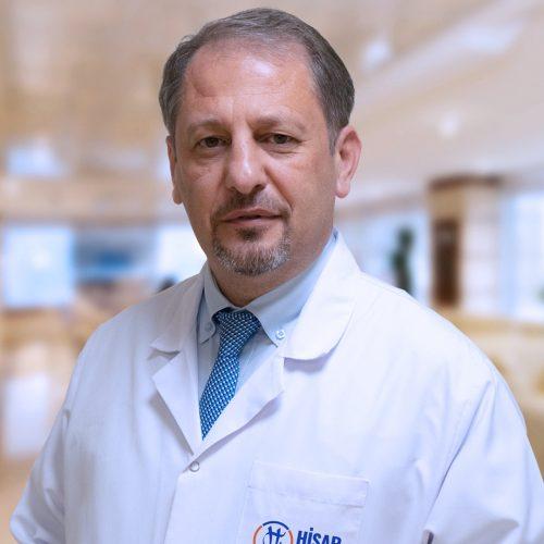 Doç. Dr. Kemal KARA