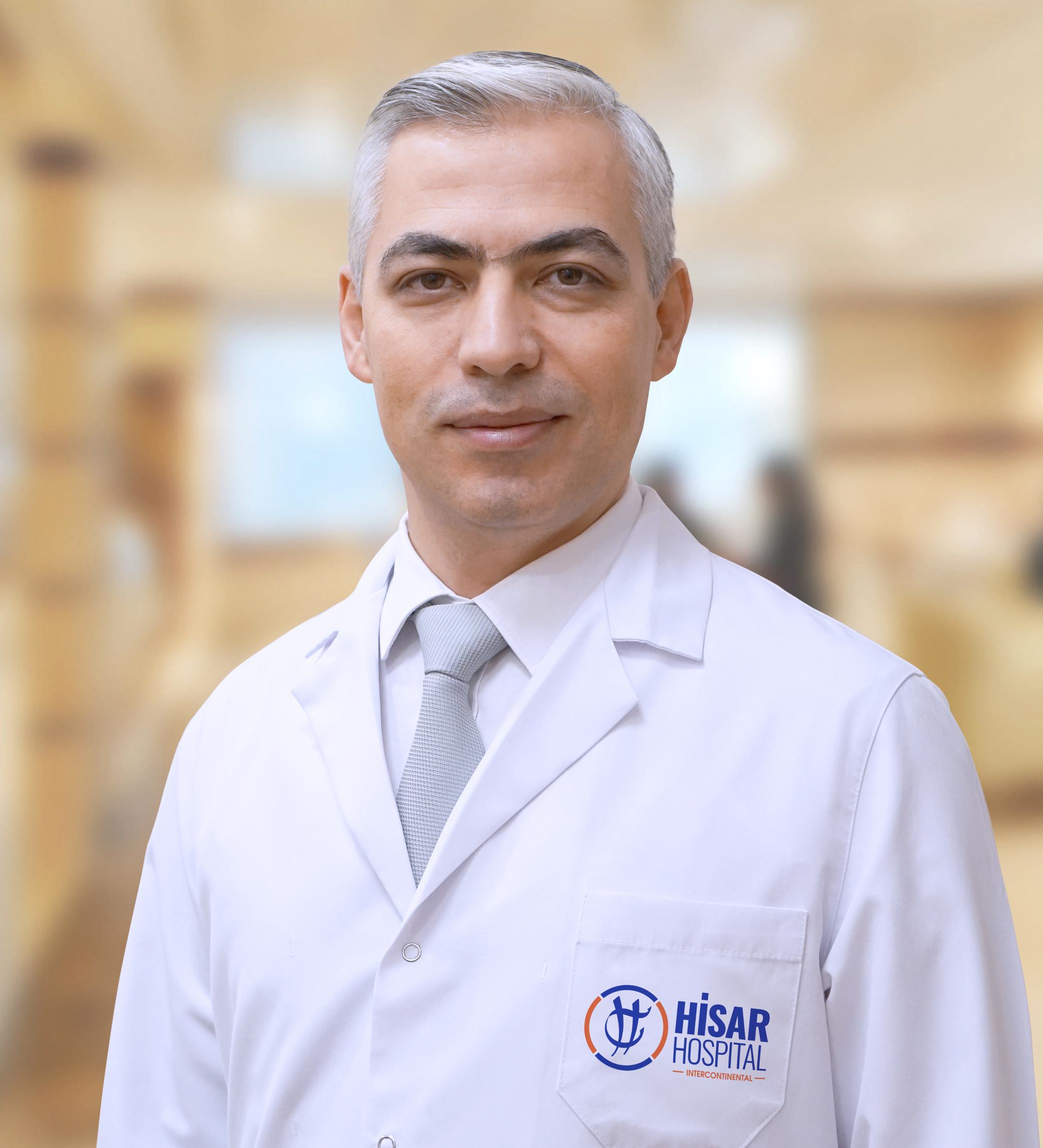 Doktorlar Arsiv Sayfa 8 9 Hisar Intercontinental Hospital